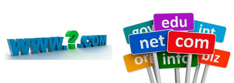 Registro de dominios, aspectos a tener en cuenta para registrar un buen dominio